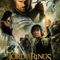 The Lord of the Rings: The Return of the King 200x200