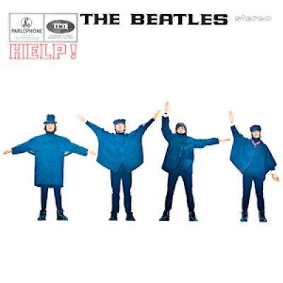 Help! - The Beatles 1 100x100