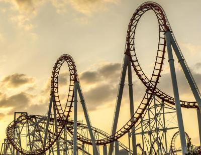 Fastest Roller Coasters in the World 2017  400x309