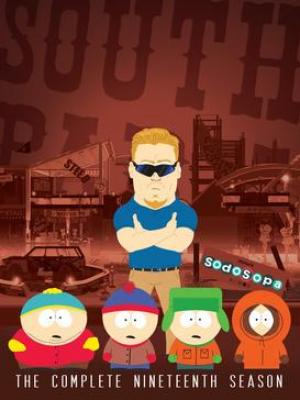 Best Episodes of South Park Season 19 300x400