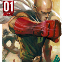OnePunch-Man 200x200