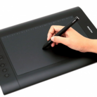 Best Drawing Tablet in 2017 200x200