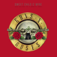 Sweet Child of Mine - Guns N Roses 200x200
