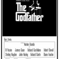 The Godfather 200x200