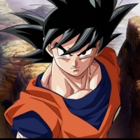 Son Goku - Dragon Ball Z 200x200