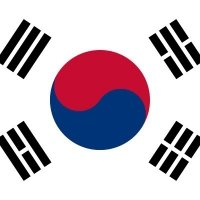 South Korea 200x200