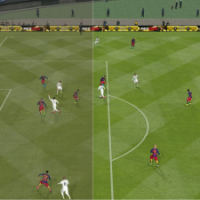 1.000 Times Better | PS4 Graphics v1.1 - Pro Evolution Soccer 2016 200x200