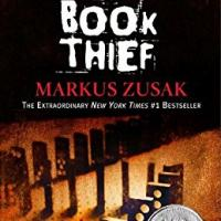 The Book Thief, by Markus Zusak 200x200