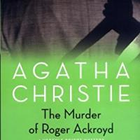 The Murder of Roger Ackroyd 200x200