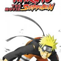 Naruto Shippuden the Movie 200x200