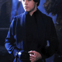 Luke Skywalker: No Doubt About This One 200x200