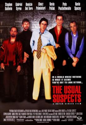 The Usual Suspects 1 100x100