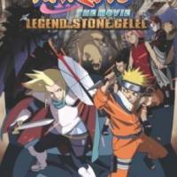 Naruto the Movie: Legend of the Stone of Gelel 200x200
