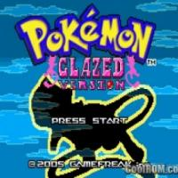 Pokemon Glazed 200x200