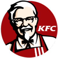 KFC (Kentucky Fried Chicken) 200x200