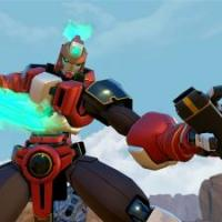 Rising Thunder Best character 200x200