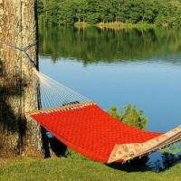Outdoor hammock 200x200