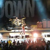 System of a Down 200x200