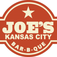 JOE'S KANSAS CITY BAR-B-QUE 200x200
