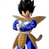 Vegeta - Dragon Ball Z 200x200