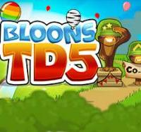 Top Towers In Bloons Tower Defense 5 200x187