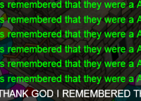 An Amnesiac has remembered that they were a Amnesiac 200x143