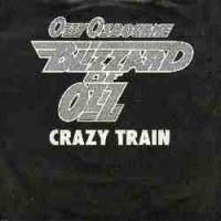 Crazy Train - Ozzy Osbourne 200x200