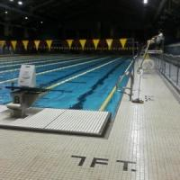 Go for a Swim and Get Some Exercise 200x200