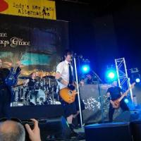 Three Days Grace 200x200