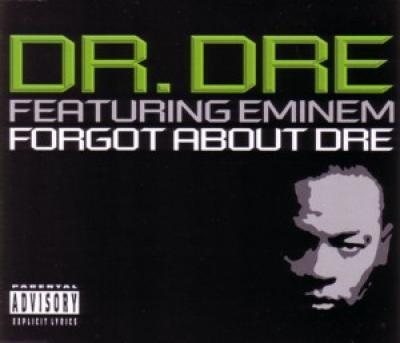 Forgot About Dre - Dr. Dre 1 100x100