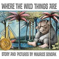 Where the Wild Things Are, by Maurice Sendak 200x200