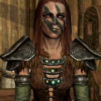 Aela the Huntress 200x200
