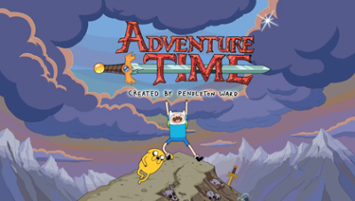 Adventure Time 1 100x100