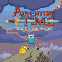 Adventure Time 200x200