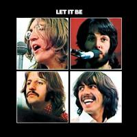 Let It Be - The Beatles 200x200