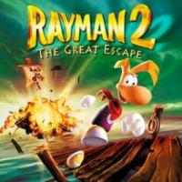 Rayman 2: The Great Escape 200x200