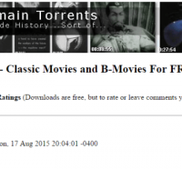Public Domain Torrents 200x186