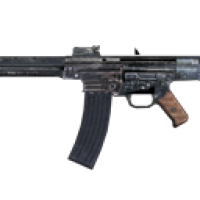 THE MP44 (UNLOCKED AT RANK 52) 200x200