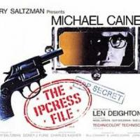 The Ipcress File (1965) 200x200