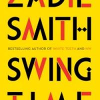 Swing Time, by Zadie Smith  200x200