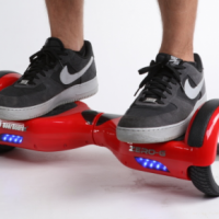 Fastest Hoverboard in the World 200x200