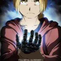 Fullmetal Alchemist: Brotherhood 200x200
