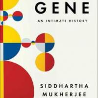 The Gene, by Siddhartha Mukherjee 200x200