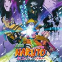 Naruto the Movie: Ninja Clash in the Land of Snow 200x200