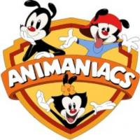 Animaniacs 200x200