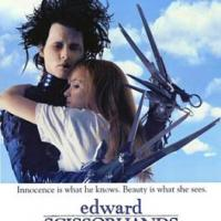 Edward Scissorhands 200x200