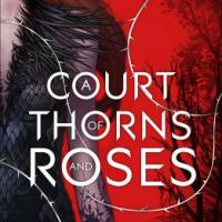 A Court of Thorns and Roses, by Sarah J. Maas 200x200