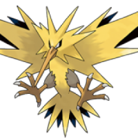 Best Electric Type Pokemon 200x200